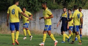 Παναιτωλικός: Τα 11 γκολ στο φιλικό με τον Αίολο Καρπενησίου (video)