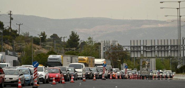 Μετακίνηση εκτός νομού: Τα μέτρα για αυτοκίνητα και ΚΤΕΛ, αεροπλάνα