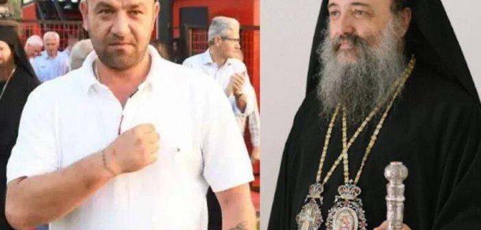 """Πάτρα: Οξύνθηκαν τα πνεύματα στο Επισκοπείο- Χρυσόστομος: """"Δεν θέλω να τιμωρηθεί κανένας, είμαι πατέρας όλων"""""""