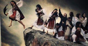 Ναύπακτος: Φωτογραφική έκθεση «1821» του Ηλία Περγαντή από 1 μέχρι 8 Αυγούστου