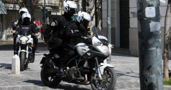 Βόλος: Έκαναν διάρρηξη σε τσιπουράδικο και… κλειδώθηκαν μέσα
