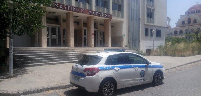 Αθώος αξιωματικός της ΕΛ.ΑΣ. για επεισόδιο με πολίτη στο Αγρίνιο