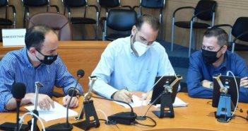 Σάρκα και οστά παίρνει η «ενεργειακή συμμαχία» για τη Δυτική Ελλάδα (ΦΩΤΟ + VIDEO)