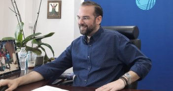 Νεκτάριος Φαρμάκης: «Συμμετέχουμε στην απογραφή της ΕΛΣΤΑΤ και δίνουμε δύναμη στον τόπο μας»