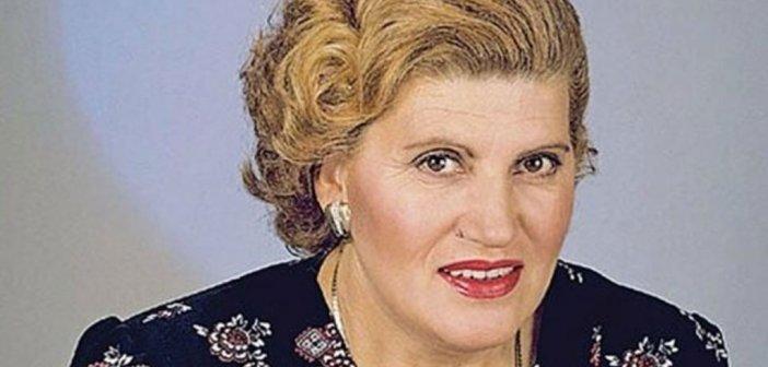 Φιλιώ Πυργάκη: Στο Άργος η κηδεία της αρχόντισσας του δημοτικού τραγουδιού