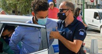 Έγκλημα στη Φολέγανδρο: Προσπάθησε να αποφύγει την ανάκριση ο δολοφόνος – Ζητούσε να εξεταστεί σε ψυχιατρείο