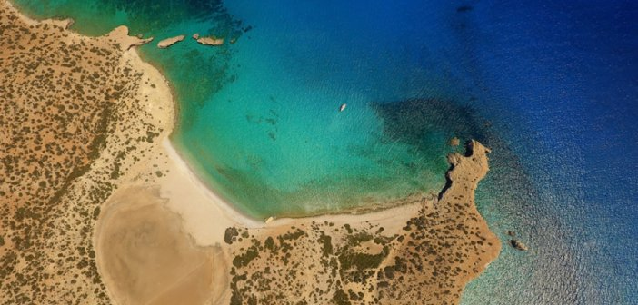 Γαύδος: Διακοπές στο νησί όπου η Καλυψώ ξελόγιασε τον Οδυσσέα