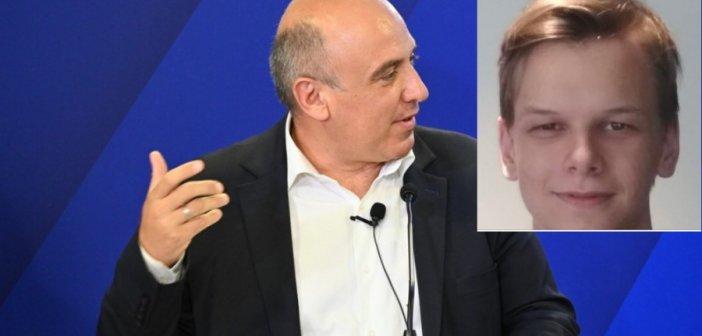 Ο Δήμαρχος Ναυπακτίας θα προσκαλέσει στο δημαρχείο τον Δ. Καρακώστα – Επικοινώνησε τηλεφωνικά μαζί του πριν λίγες ημέρες (VIDEO)