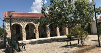 Ξηρόμερο: Πρόγραμμα Πανηγύρεως Αγίας Παρασκευής στην Κατούνα