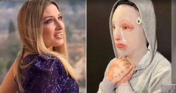 Ιωάννα Παλιοσπύρου: Το νέο μήνυμα της Αμφιλοχιώτισσας για τη γυναικοκτονία στη Φολέγανδρο – Καμία ανοχή