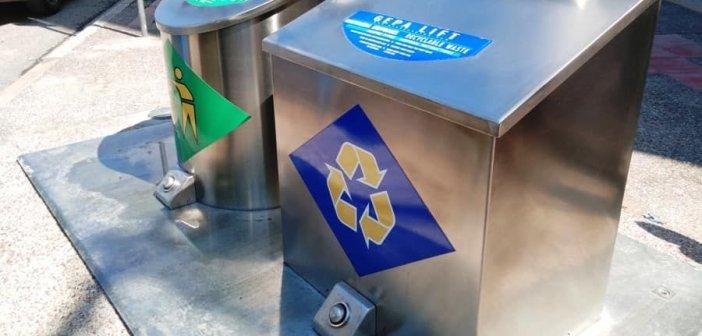 Δήμος Ακτίου – Βόνιτσας: 320.000 ευρώ για υπογειοποίηση κάδων απορριμμάτων