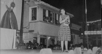 Η άρια της Μαρίας Κάλλας τον Αύγουστο του 1964 στη Λευκάδα υπό τους ήχους 18χρονου πιανίστα (εικόνες- video)