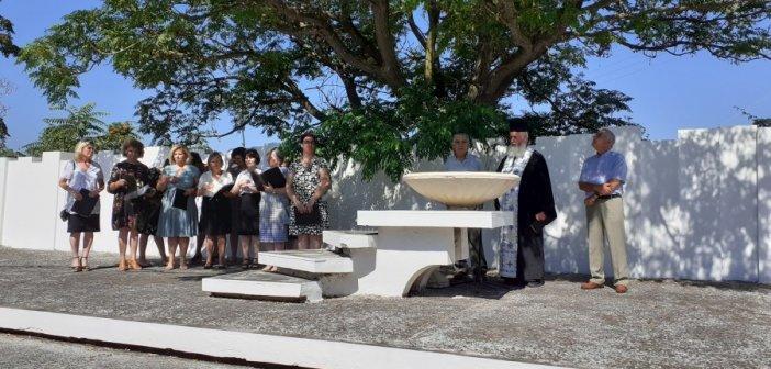 Καλύβια Αγρινίου: Οι εκδηλώσεις τιμής και μνήμης για τους 59 εκτελεσθέντες της 31ης Ιουλίου 1944