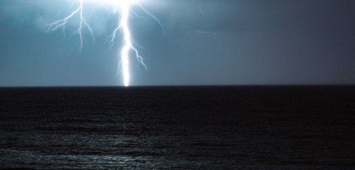 Καιρός: Σχεδόν 5.000 κεραυνοί έπεσαν στη χώρα – Μεγάλα και τα ύψη βροχόπτωσης