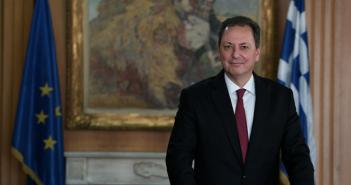 Σπήλιος Λιβανός: Αναβάλλεται η 7η Συνδιάσκεψη της ΚΑΠ στην Πάτρα
