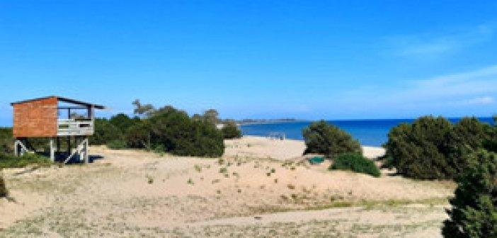 """""""Φύλακες της Φύσης"""": Εθελοντική δράση καθαρισμού της παραλίας του Λούρου"""