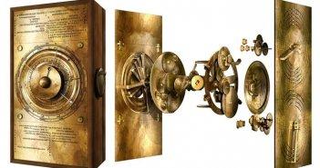 Ο υπολογιστής των 2.000 ετών που «δεν θα έπρεπε να υπάρχει»