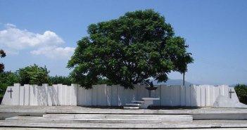 Καλύβια Αγρινίου: Αναβάλλεται λόγω καύσωνα η εκδήλωση μνήμης του ΚΚΕ και ΠΕΑΕΑ – ΔΣΕ