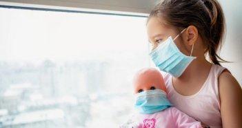 Θεοδωρίδου: Οι μολύνσεις των παιδιών με κορονοϊό θα οδηγήσουν σε νέες μεταλλάξεις