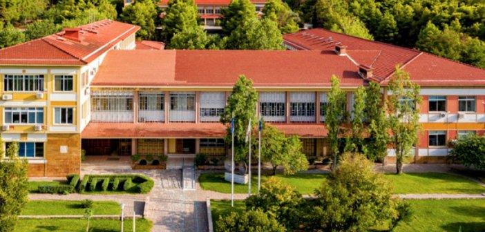 Εμβολιαστικό κέντρο εντός του Πανεπιστημίου Πατρών – Η πρόταση του Πρύτανη και το μήνυμα του για το νέο ακαδημαϊκό έτος