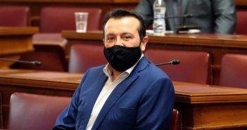 Με 178 ψήφους ο Νίκος Παππάς παραπέμπεται στο Ειδικό Δικαστήριο