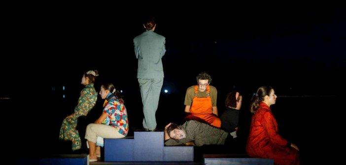 """Αγρίνιο: Προς ολοκλήρωση ο κύκλος της παράστασης """"Ελλάς, ηρώων χώρα"""" – Το πρόγραμμα της περιοδείας"""