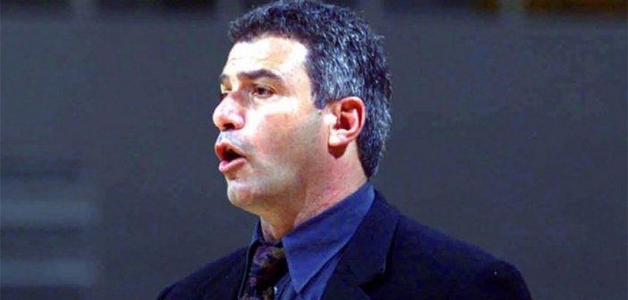 """Μπάσκετ: """"Έφυγε"""" ο πολύπειρος προπονητής Νίκος Παύλου"""