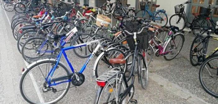 Το lockdown αύξησε τη ζήτηση ποδηλάτων στο Αγρίνιο – Ποδήλατο στη ζωή μας λόγω επιλογής!