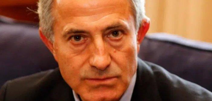 Αιγιάλεια: Ο κύβος ερρίφθη – Υποψήφιος δήμαρχος ο Κώστας Σπηλιόπουλος