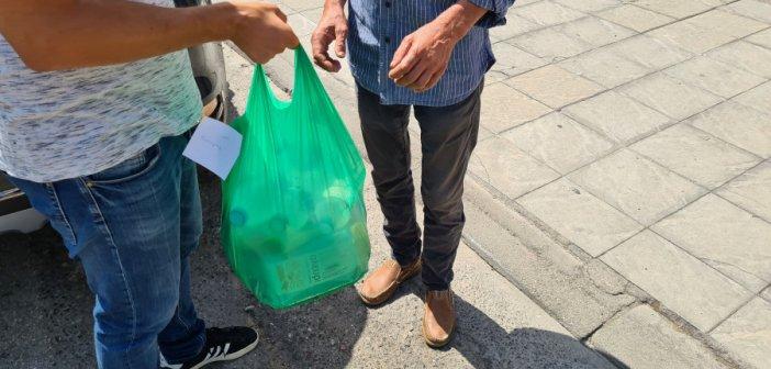 Δήμος Αγρινίου: Δράση για την αντιμετώπιση του καύσωνα από τις Δομές Αστέγων