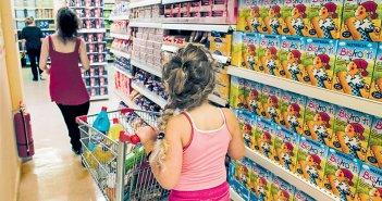 Σημάδια βελτίωσης για τον δείκτη καταναλωτικού κλίματος λιανικής τον Ιούνιο