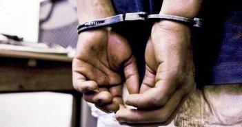 Μεσολόγγι: Σύλληψη ημεδαπού για διακεκριμένες κλοπές, αποδοχή και διάθεση προϊόντων εγκλήματος