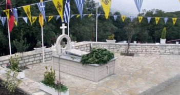 Αλβανία: Έκλεψαν οστά Ελλήνων ηρώων του 1940 καταγόμενων από την Άρτα !