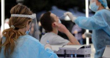ΕΟΔΥ: Τα σημεία των δωρεάν rapid test σήμερα Πέμπτη στην Αιτωλοακαρνανία