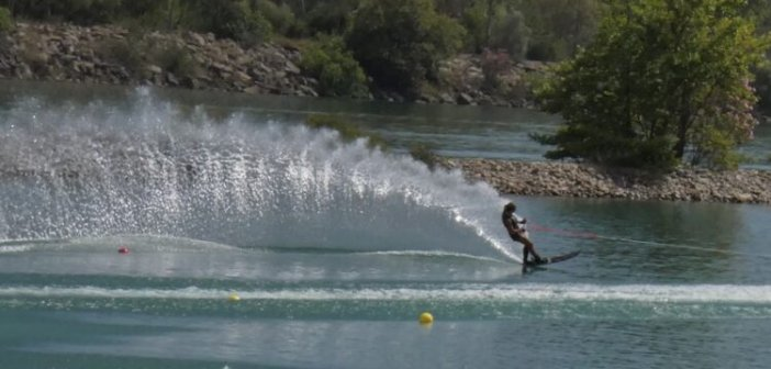 Αγρίνιο: Δύο Έλληνες αθλητές στους τελικούς Σλάλομ και Φιγούρες στο Πανευρωπαϊκό Πρωτάθλημα Θαλασσίου Σκι