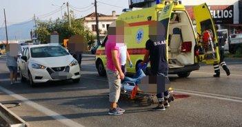 Αγρίνιο: Κατέληξε ο άνδρας που παρασύρθηκε στο ύψος του ΚΤΕΛ – Είχε καταγωγή από το Χαλκιόπουλο Βάλτου (ΔΕΙΤΕ ΦΩΤΟ)