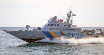 Κύπρος: Τουρκική ακταιωρός άνοιξε πυρ και ανάγκασε σκάφος της λιμενικής να αποσυρθεί