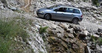 Ασφαλτόστρωση oδοποιίας ορεινού Θέρμου: Για ένα άλμα προς τα μπρος!