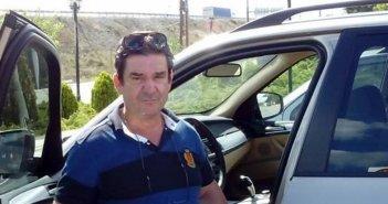 Ηλεία: Σοκαρισμένη η τοπική κοινωνία από τη δολοφονία του 59χρονου οδηγού ταξί (εικόνες – video)
