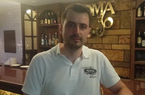 xristos spyropoulos