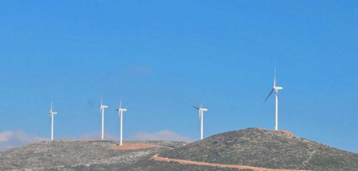 Αιολικός σταθμός στον Αράκυνθο – Δεν έχει κατατεθεί ακόμη η ΜΠΕ