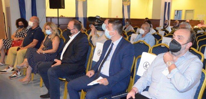 Με επιτυχία το1ο Συνέδριο Ιστορίας του Ξηρομέρου στον Αστακό (ΦΩΤΟ + VIDEO)