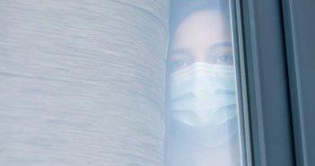 Το νέο προφίλ των ασθενών με Covid-19 που καταλήγουν στο νοσοκομείο – Τελείως άλλοι σε σχέση με το 2020