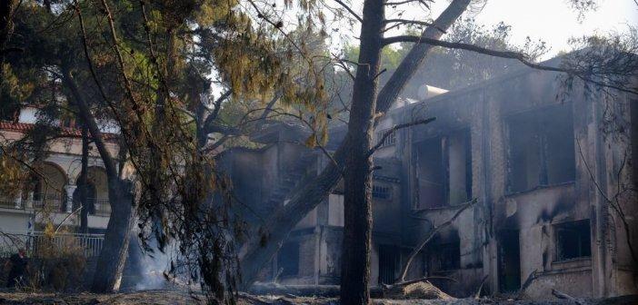 Φωτιές – Έρχεται ο «κουμπαράς» φυσικών καταστροφών – Στη «μάχη» το νέο ΕΣΠΑ και το Ταμείο Ανάκαμψης