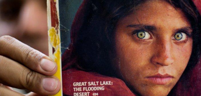 Το κορίτσι – σύμβολο του Αφγανιστάν: Πού είναι σήμερα; (ΦΩΤΟ)