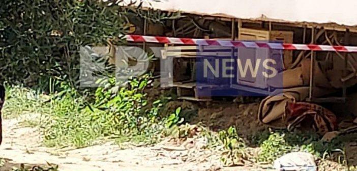 Ζάκυνθος: 3 συλλήψεις για τον θάνατο 9χρονου από ηλεκτροπληξία -Πραγματογνώμονας κάνει έλεγχο για διαρροή ρεύματος