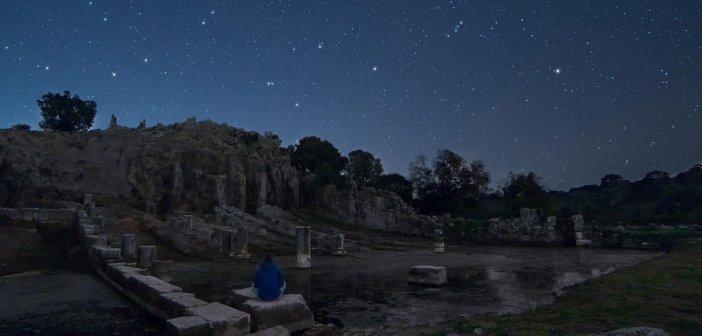 Με πρωτοβουλία του Δημάρχου Μεσολογγίου, Κ. Λύρου, χιλιάδες χρόνια μετά το Νεώριο Αρχαίων Οινιαδών ζωντανεύει ξανά!