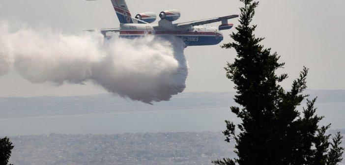 Ακόμα ένα Beriev-200 ζητάει η Ελλάδα από τη Μόσχα – Πόσο μας κοστίζει;