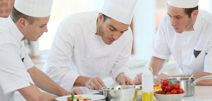 Ένα πρότυπο τμήμα Μαγειρικής στη Σχολή ΟΑΕΔ,  στο Μεσολόγγι