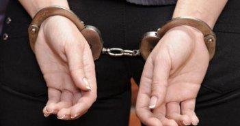 Αγρίνιο: 28χρονη είχε καταδικαστεί για κλοπή και συνελήφθη